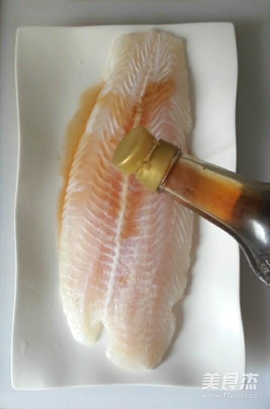 清蒸龙利鱼的家常做法