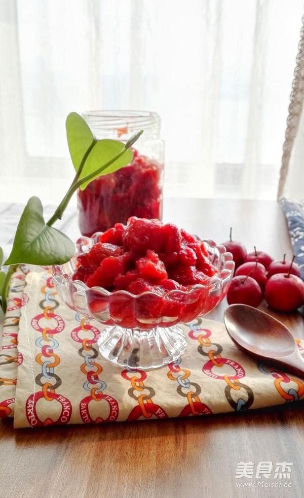 开胃消食的红果涝成品图