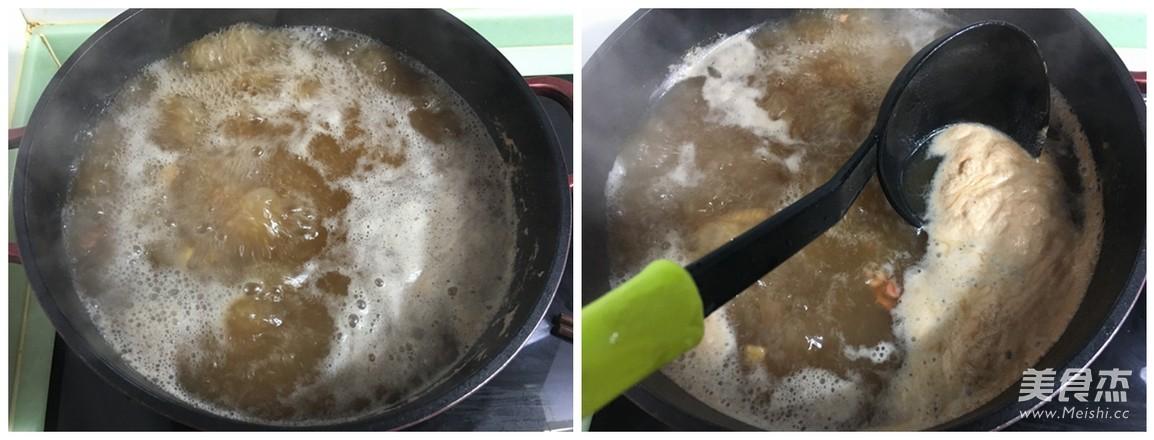 自制肉皮冻怎么做