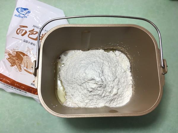 简单早餐—油饼(酵母版)#早餐#的家常做法