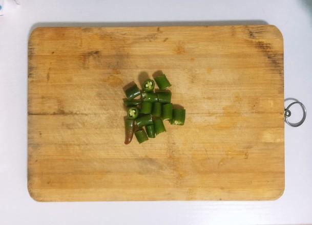 糖醋泡菜的做法图解