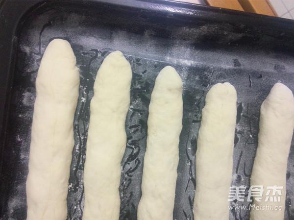 海苔肉松包怎么煮