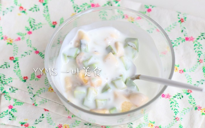 牛油果香蕉酸奶吐司的做法大全