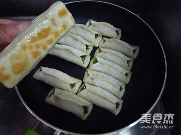 猪肉三鲜锅贴怎样煮