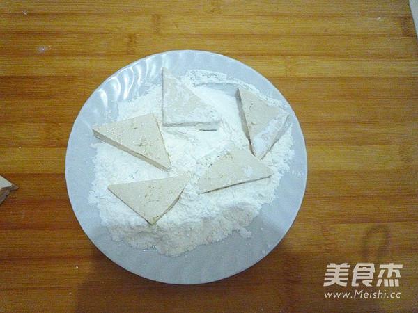家常烧豆腐的简单做法