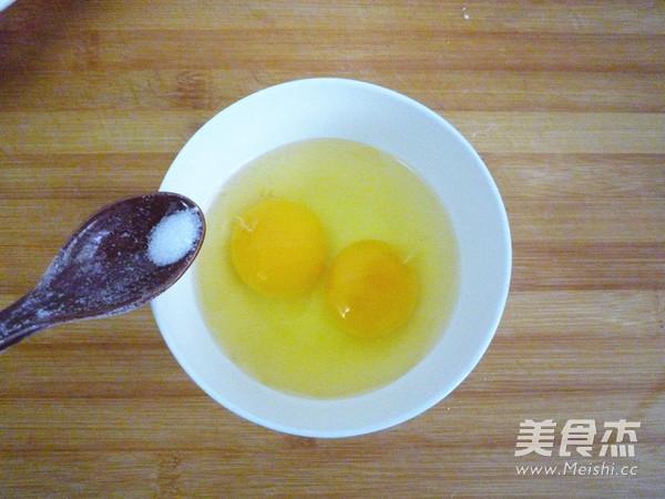 鸡蛋蒸豆腐怎么吃