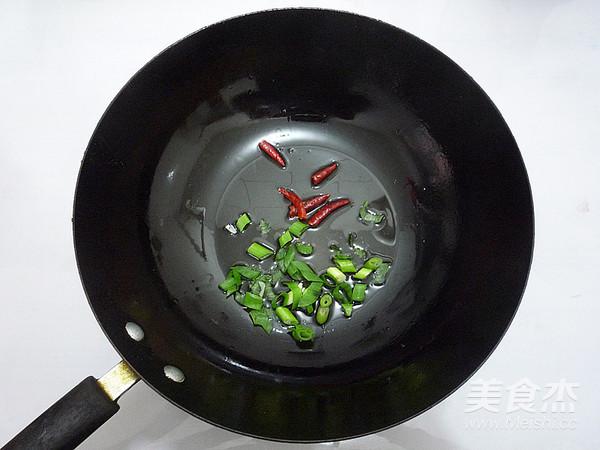 香菇烧豆腐角怎么做