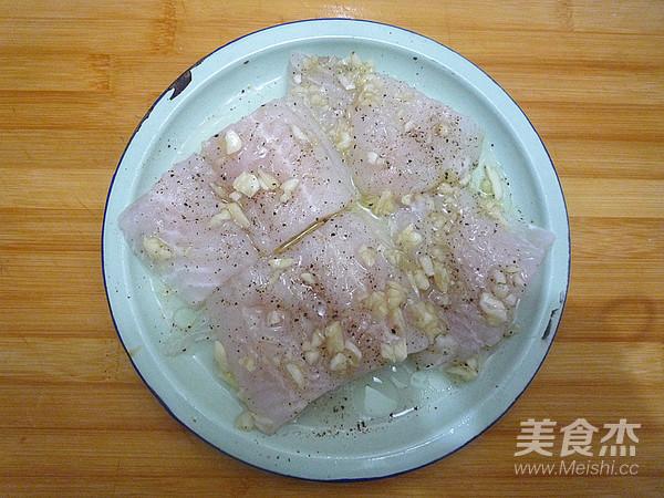 香煎龙利鱼怎么煮