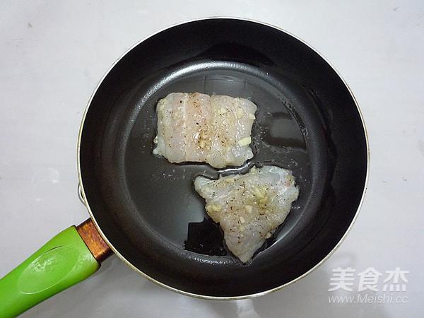香煎龙利鱼怎么炖