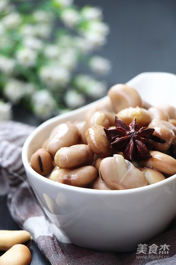 5厘米多长_五香蚕豆的做法_五香蚕豆怎么做_美食杰