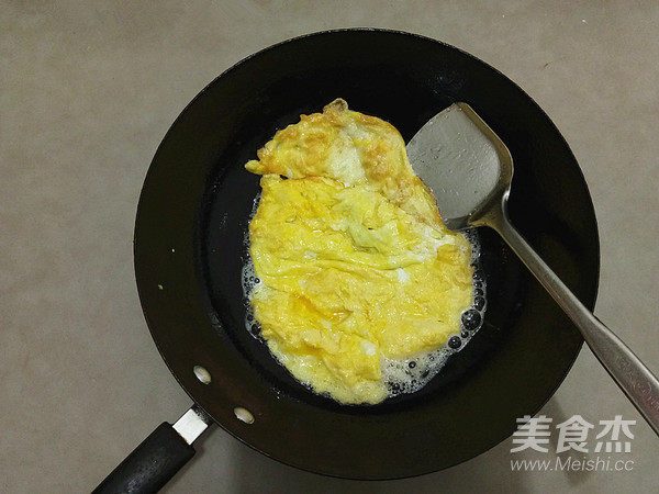 鱼香鸡蛋的简单做法