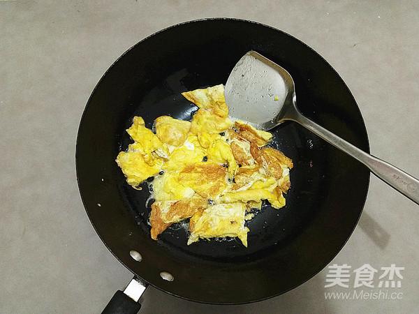 鱼香鸡蛋怎么吃