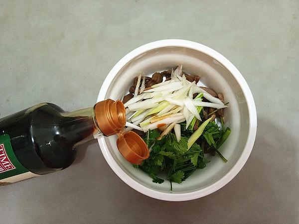美食DIY——卤鸡胗卤鸡心