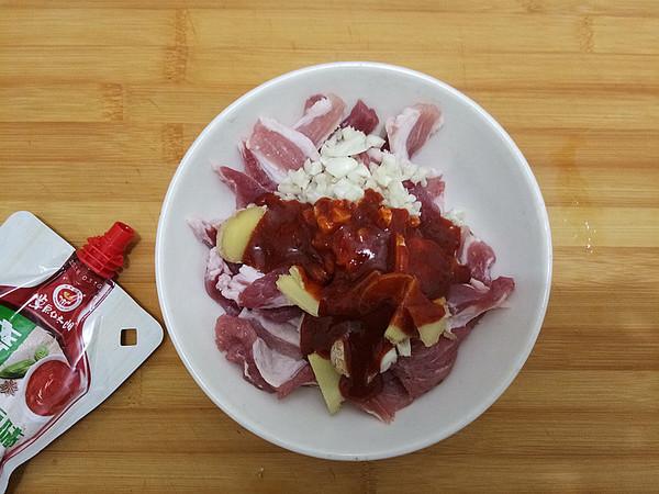 香煎五花肉的简单做法