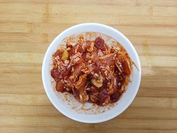 美食DIY ——香煎五花肉