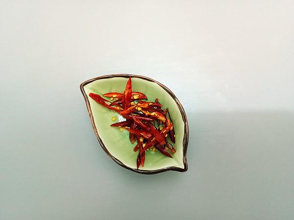 酸甜藕片怎么做