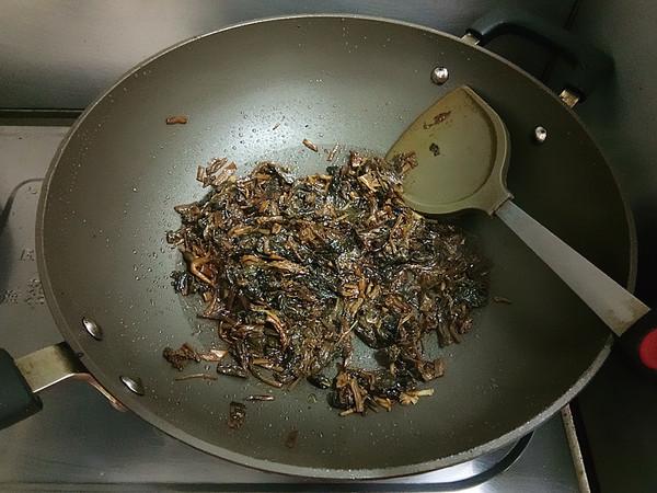 梅菜扣肉怎样煸