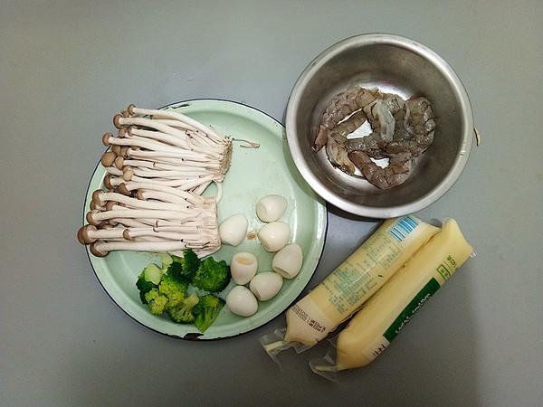 三鲜日本豆腐的做法大全