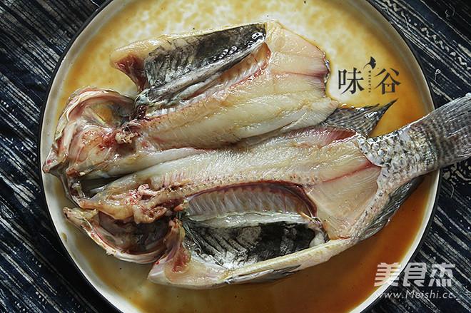 万州烤鱼的做法图解