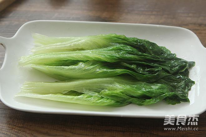 蚝油生菜怎么炒