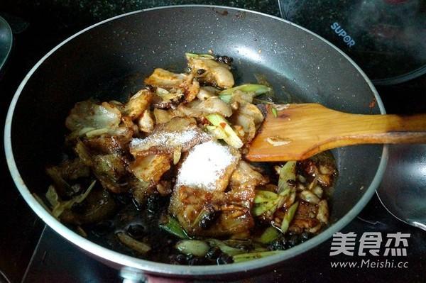 回锅肉怎样炒