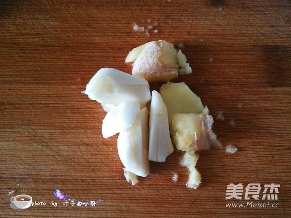 私房酱黄豆的家常做法