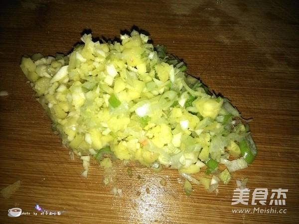 煎豆腐的做法图解