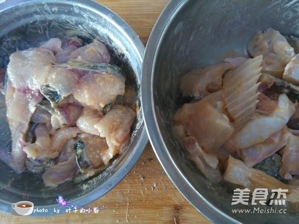 麻辣水煮鱼怎么吃