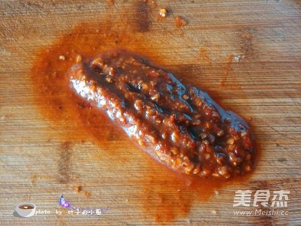 私房酱黄豆的简单做法
