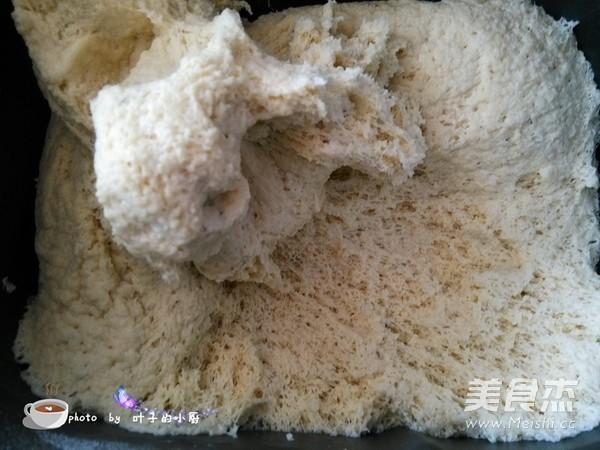 香烤豆渣馒头的简单做法