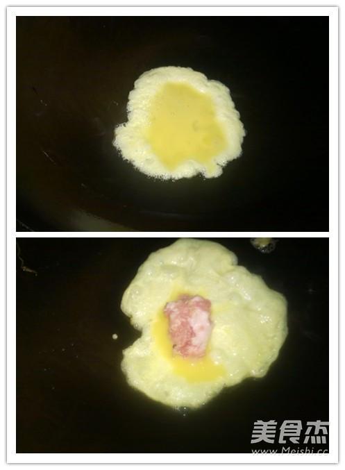 清香蛋饼怎么吃