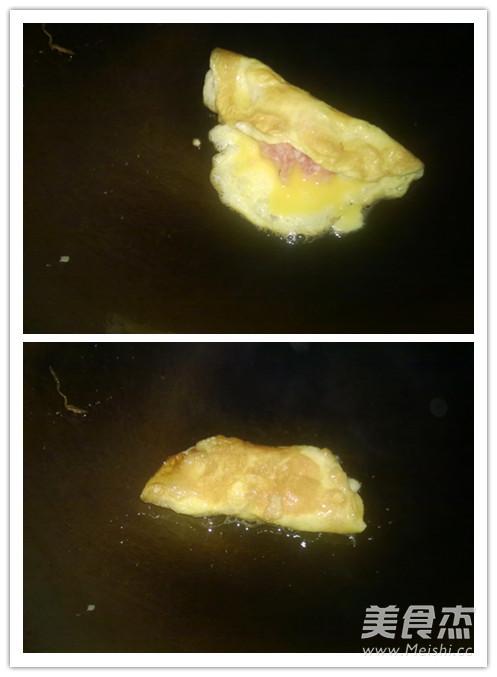 清香蛋饼怎么做