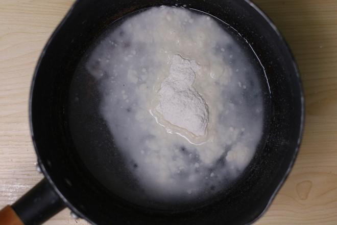 北海道肉松吐司的做法图解