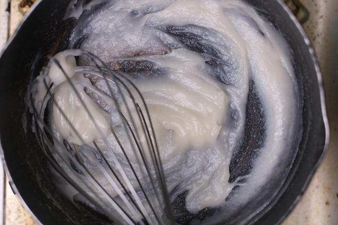 北海道肉松吐司的简单做法