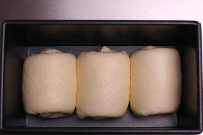 北海道肉松吐司怎样煮