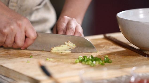 泰式风味藕的做法图解