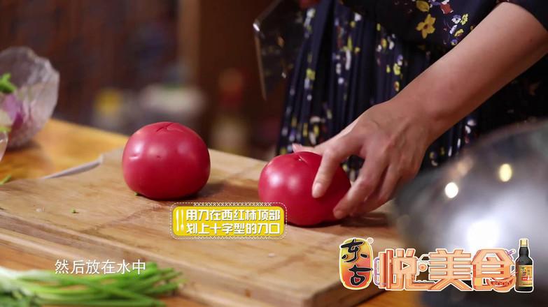 西红柿牛腩的做法图解