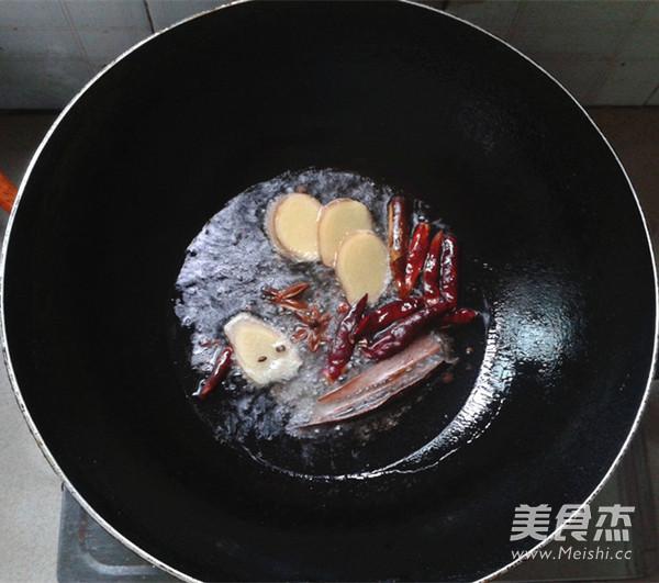 羊肉火锅怎么炒