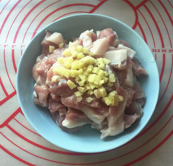 酸菜猪肉煎饺的家常做法