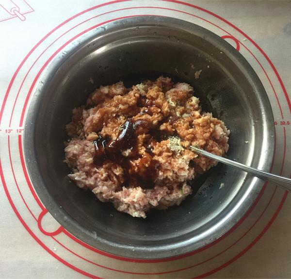 酸菜猪肉煎饺怎么做