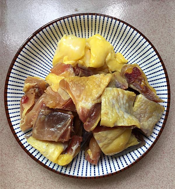 花菇焖烧土鸡肉的做法大全