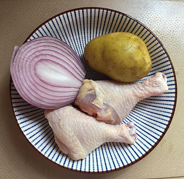 黑椒土豆鸡丁的做法大全