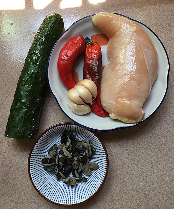 小炒鸡胸肉#晚餐#的做法大全