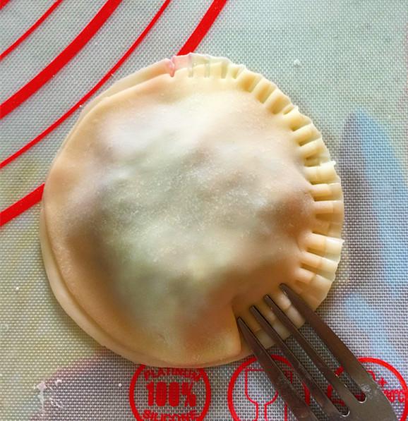 草帽饼#早餐#怎样炖