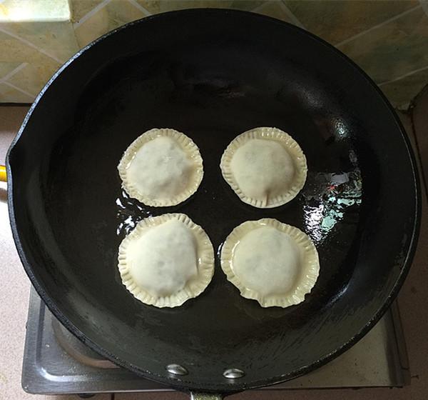 草帽饼#早餐#的制作方法