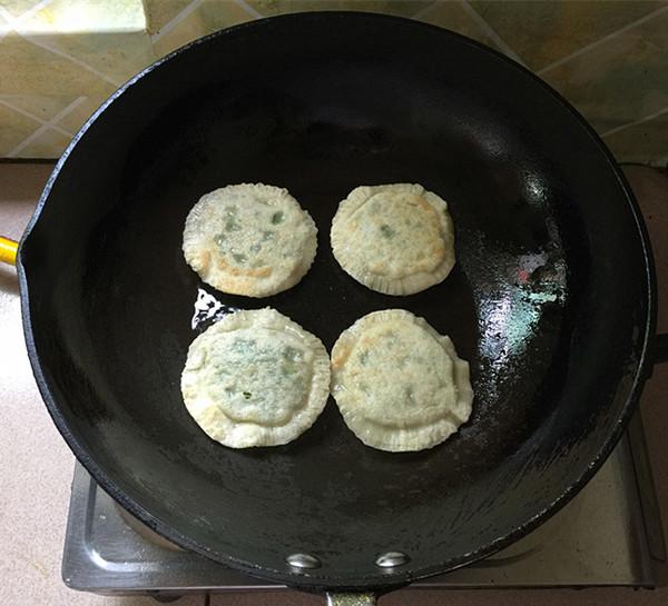 草帽饼#早餐#的制作大全