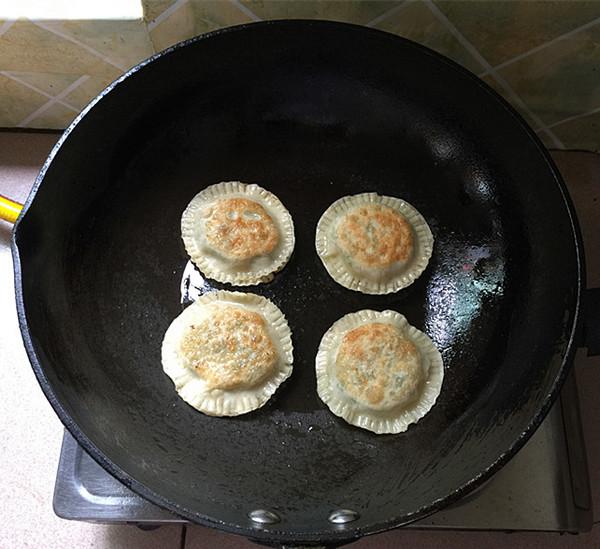 草帽饼#早餐#的做法大全
