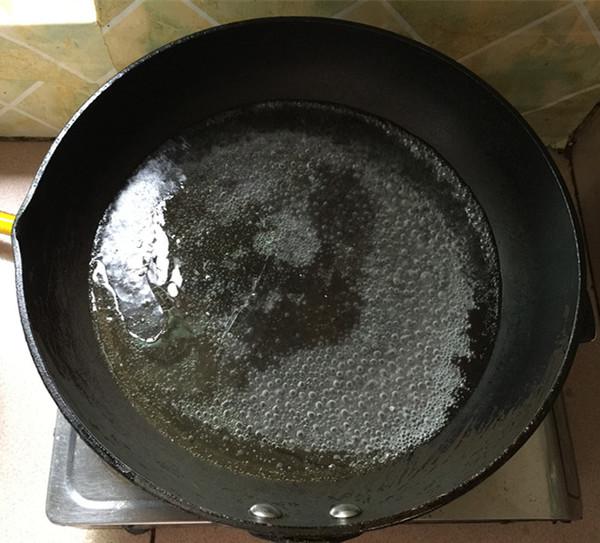 凉拌上海青的简单做法
