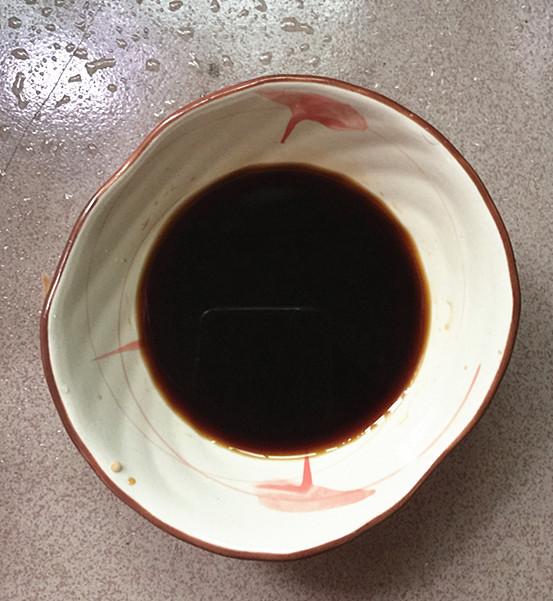 炝拌西葫芦的家常做法
