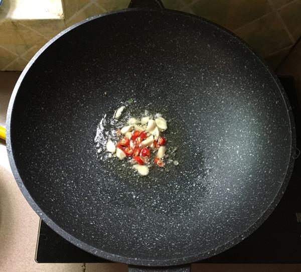 酱爆黄豆芽的简单做法